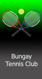Bungay Tennis Club